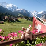 Where is Piggy in Switzerland?