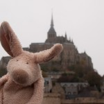 Where is Piggy in Normandy, France?