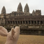 Where is Piggy in Cambodia?